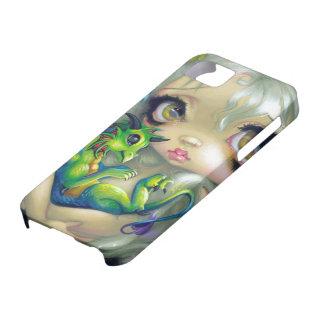 """Dragonling querido caso del iPhone 5 de IV"" iPhone 5 Carcasa"