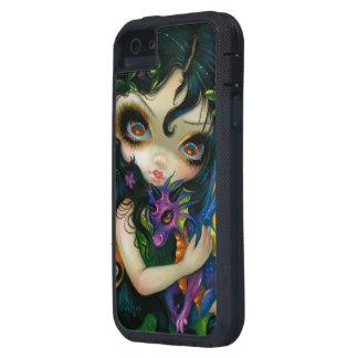 """""""Dragonling querido caso del iPhone 5 de V"""" iPhone 5 Carcasa"""