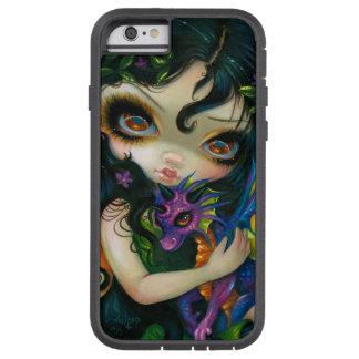 """Dragonling querido caso del iPhone 6 de V"" Funda De iPhone 6 Tough Xtreme"