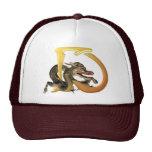 Dragonlore Initial D Hats