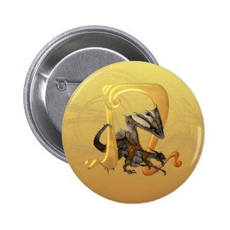 Dragonlore Initial N Button