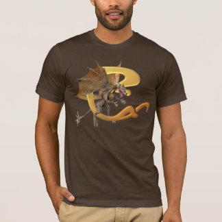Dragonlore Initials C T-Shirt