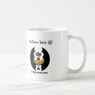 Dragonpoe Mug