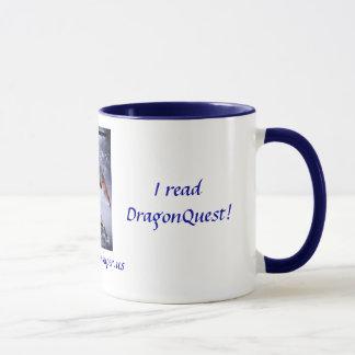 DragonQuest Mug