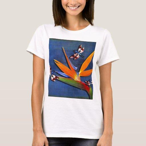 DRAGONS AND PARADISE.jpg T-Shirt