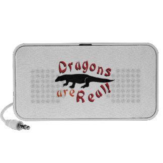 Dragons Are Real Mini Speaker