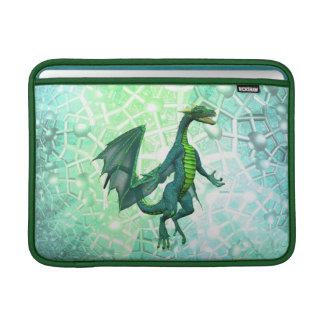 """Dragons Breath  13"""" MacBook Sleeve"""