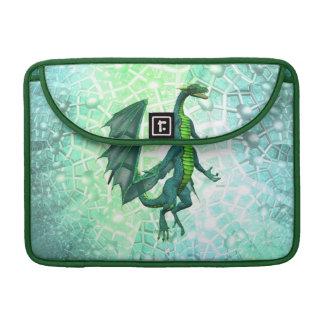 "Dragons Breath  13"" MacBook Sleeve Sleeve For MacBook Pro"