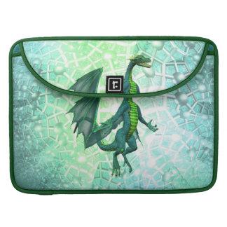 "Dragons Breath  15"" MacBook Sleeve Sleeve For MacBook Pro"