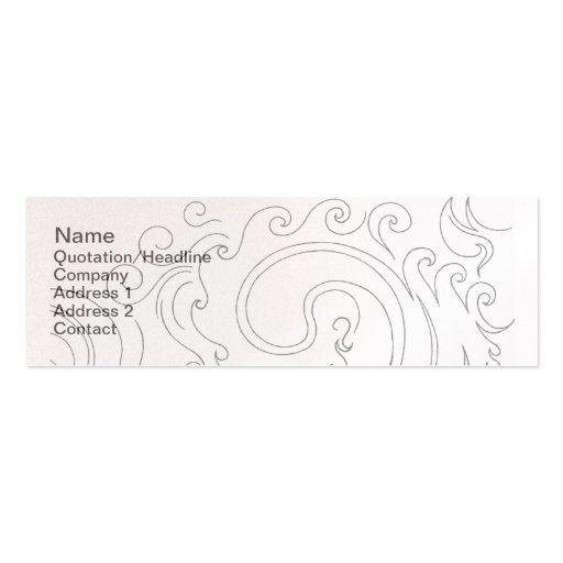 Dragons Breath Business Card Templates