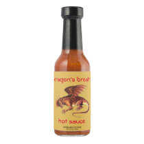 dragon's breath hot sauce