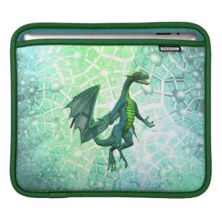 Dragons Breath  iPad Sleeve