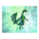 Dragons Breath Postcard