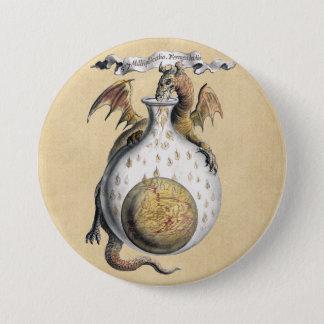 Dragon's Crucible Button