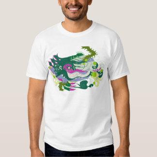 Dragons Den (Pastel)) T-Shirt