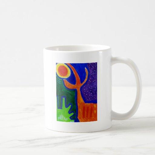 Dragon's Egg Coffee Mugs