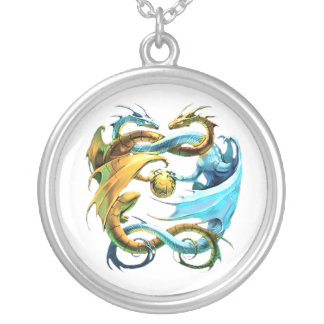 Dragons Eternal Necklace