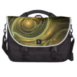 Dragon's eye bag for laptop