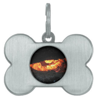 Dragons Eye Pet ID Tag