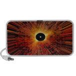 Dragons eye travel speaker