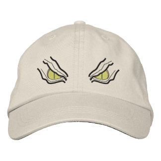 dragons eyes embroidered hats