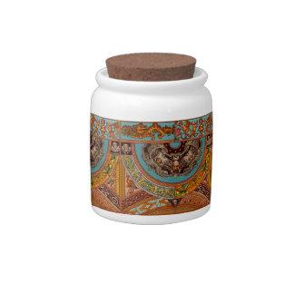 Dragons & Gargoyles Jar Candy Jars