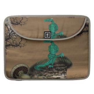 """Dragons Lair  15"""" MacBook Sleeve MacBook Pro Sleeve"""