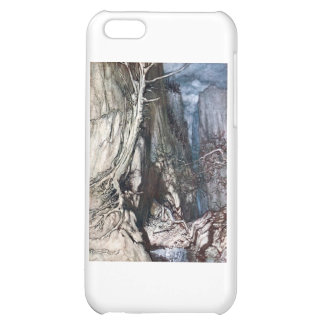 dragons-lair-1 case for iPhone 5C