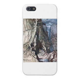 dragons-lair-1 iPhone 5 cases