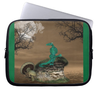 Dragons Lair Electronics Bag Computer Sleeves