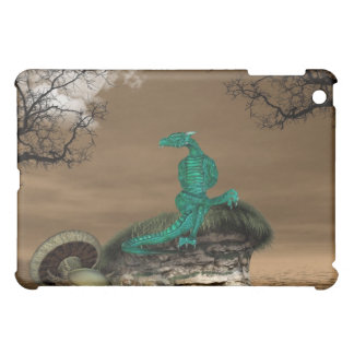 Dragons Lair iPad Case