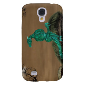 Dragons Lair iPhone 3G Case Samsung Galaxy S4 Covers