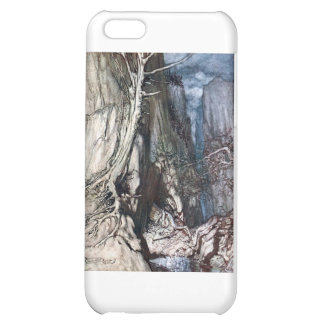 dragons lair iPhone 5C covers