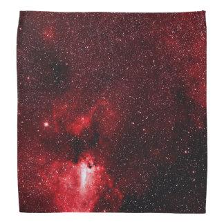 Dragon's Lair Nebula Bandana