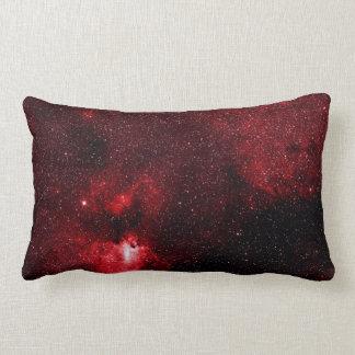 Dragons Lair Nebula Lumbar Pillow
