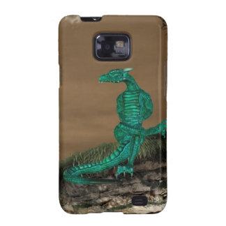 Dragons Lair Samsung Galaxy Case Galaxy S2 Covers