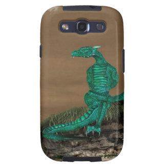 Dragons Lair Samsung Galaxy Case Samsung Galaxy S3 Covers