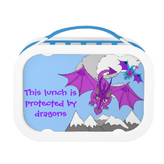 dragons lunch box lunch boxes