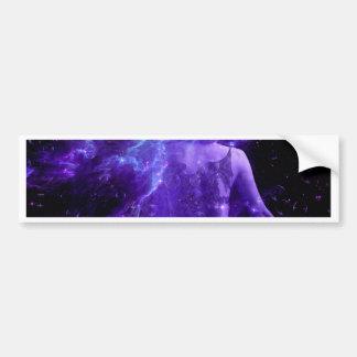 Dragon's Mate's Dreams Bumper Sticker