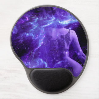 Dragon's Mate's Dreams Gel Mouse Pad