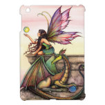 Dragon's Orbs Fairy Dragon Fantasy Art iPad Mini iPad Mini Cover