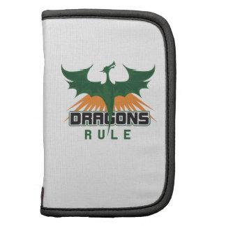 DRAGONS RULE ORGANIZERS