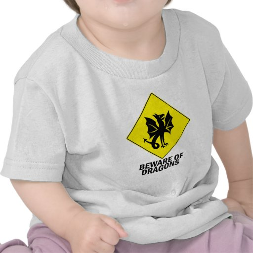 Dragons Shirts