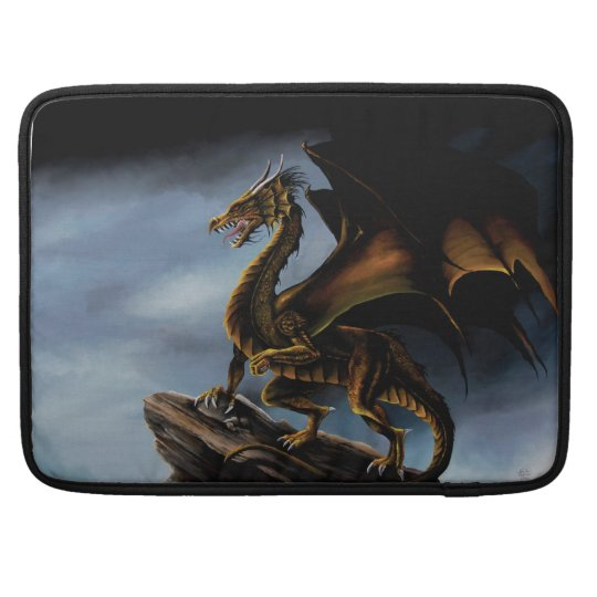 Dragons! Sleeve For MacBook Pro