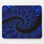 Dragon's Tail Mouse Mats