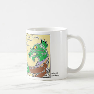 DRAGONS, TheStripMallbyChrisRogers Mugs