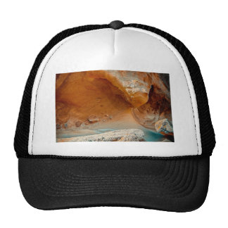 Dragon's Tooth Trucker Hat