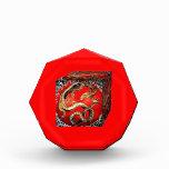 Dragon's Treasure Box by sharles Award