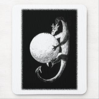 Dragon's Treasure Mouse Pad
