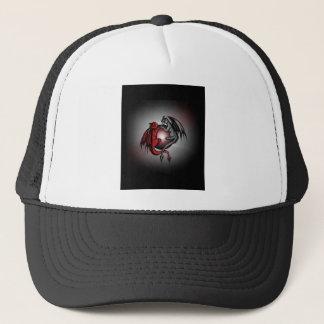 Dragons Universe Trucker Hat